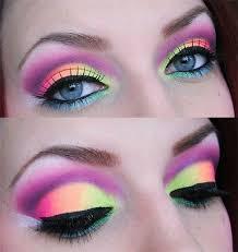 5rainbow makeup