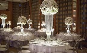 elegant black and white wedding elegant wedding with classic black white color palette in chicago