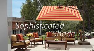 the ideal shade solution for your outdoor environment