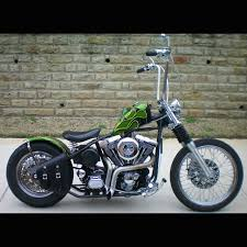 green bobber bobber motorcycles 1 of 4 pics click on image to