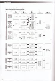 23 Correct Shimano Brake Compatibility Chart