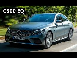 Another test drive with mercedes benz, this time with eq boost. 2019 Mercedes Benz C300 Eq Youtube