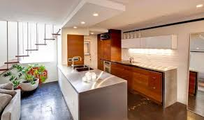 40 Simple And Minimalist Kitchen Space Designs Home Design Lover Gorgeous Home Remodeling Design Minimalist