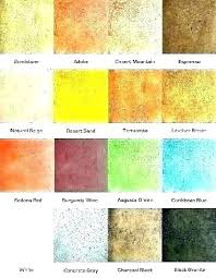 Cool Deck Paint Color Chart Cool Deck Paint Awesomeathaya Co