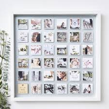 multiple picture frames family. Personalised Framed Wedding Photo Print - Picture Frames Multiple Family