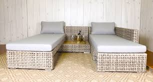 maxwell outdoor lounge setting