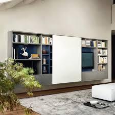 wall mounted bookcase modo m5c68