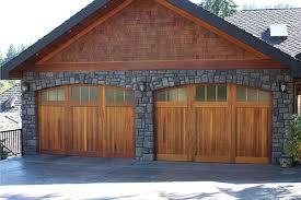 wood garage doorsWood Garage Doors  Larry Myers Garage Doors  Portland