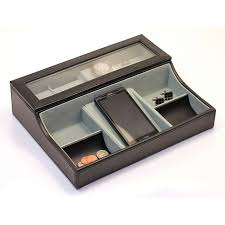 43 best images about men s watch boxes jewelry sage black valet case only 99 99 plus shipping jewelry boxblack whitemale