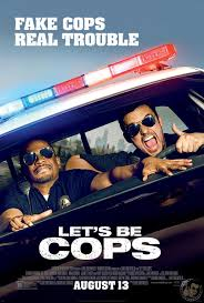 Let's Be Cops (Vamos de polis)