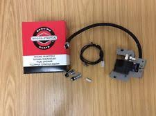 how to check a briggs and stratton ignition coil briggs magneto armature 591420 genuine briggs and stratton ignition coil