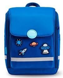 Детский рюкзак <b>Xiaomi Childish</b> Fun Burden Reduction <b>Bag</b> ...