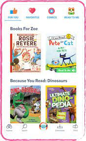 Epic | The Leading Digital Library for Kids | Unlimited Access to 40,000 of  the Best Children's Books & Learning Videos