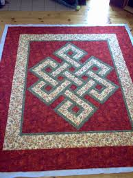 221 best Quilts images on Pinterest & Gordian Knot Quilt Pattern Free | ... Honorable mention Gulf Coast  Quiltfest 2006, Adamdwight.com