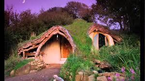 Green Home Design The Hobbit Tiny House Design The - Green home design