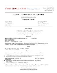 Resume Experience Resume Templates Job Experience Therpgmovie 14