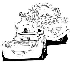 lightning mcqueen coloring pages. Lightning Mcqueen Coloring Pages In