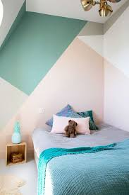kids bedroom paint designs. (source) colorful wall paint design for kids bedroom designs