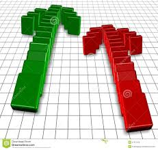 Domino Charts Stock Illustration Illustration Of Dominos