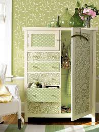 decorating furniture with paper. Paper The Drawer Or Door Fronts Of A Painted Dresser Cabinet, Use It  To Decorate Plain Headboard. Decorating Furniture With Paper