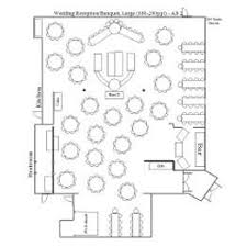plan wedding reception villa luna wedding reception banquet floor plans large