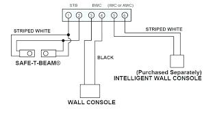 craftsman garage door opener wiring diagram in addition to craftsman garage door sensor wiring craftsman 1