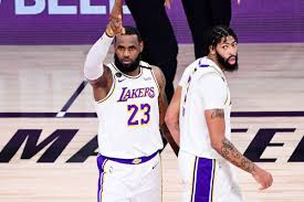 Watch los angeles lakers's games with nba league pass. Los Angeles Lakers Schedule 2020 21 Dates Opponents Game Times For First Half Of Season Draftkings Nation