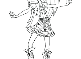 Beautiful My Little Pony Equestria Girl Coloring Pages To Print Or