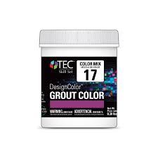 shop tec skill set designcolor sand oz grout tint at com tec skill set designcolor 17 sand 4 oz grout tint