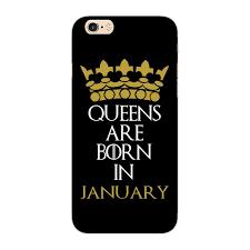 Iphone 6 Plus Cover Designer Madanyu Iphone 6 Plus 6s Plus Cover Queens Are Born