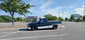 1993 Chevy C1500 Indy Pace Pickup Truck | One of 1500 made.