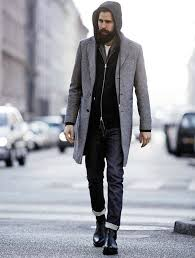 For a comfortable design that doesn't compromise on style, scroll leather chelsea boots to complement. Theidleman Com Is Connected With Mailchimp Mens Street Style Mens Outfits Mens Winter Fashion