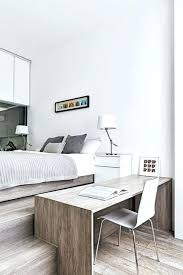 Office bedroom ideas Master Bedroom Small Office Desk Ideas Bedroom Office Combo Ideas White Home Furniture Shaped Stylish For Small Uebeautymaestroco Small Office Desk Ideas Bedroom Office Combo Ideas White Home
