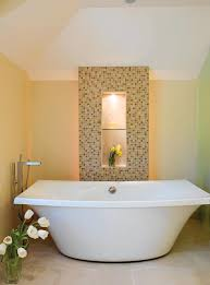 astonishing small bathroom tiling ideas for bathroom decoration charming small bathroom tiling ideas with orange