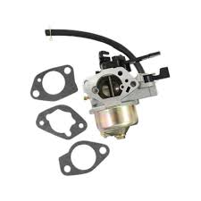 get quotations huri carburetor with gasket for harbor freight chicago predator 60340 60349 69736 13hp 420cc