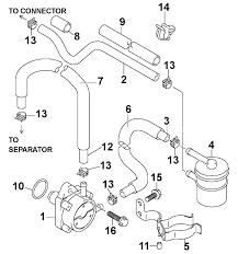 johnson fuel pump parts for 2003 90hp bj90pl4sts outboard motor 90 hp johnson outboard wiring diagram 90 Hp Johnson Outboard Wiring Diagram #38