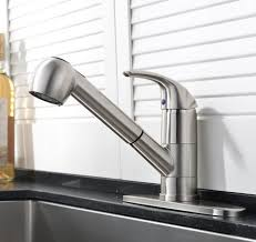 20 Best Kitchen Faucet Reviews Updated 2018