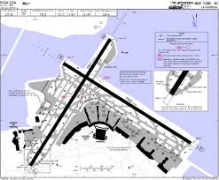Airport Charts Improving Airport Diagrams Examples Footflyer
