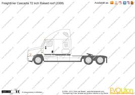 72 chevy truck wiring diagram images 72 chevy truck headlight vector drawings freightliner cascadia 72 inch