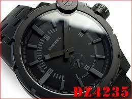 1more rakuten global market diesel watch diesel men all blacks product information