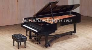 Lovely Concert Piano Bench Httppinterestcomcameronpiano Concert Piano Bench