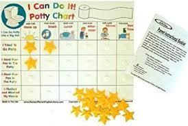 Potty Training Chart Amazon