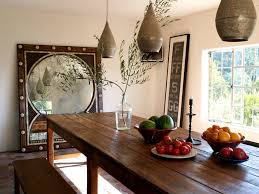 Interior Design: 2 African Inspired Ranch Martyn Lawrence Bullard - Famous Interior  Designers