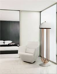 Contemporary Floor Lamps For Living Room Within Designer Floor Lamps