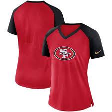 T-shirts Rush 49ers Fan Shop Color