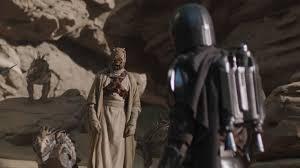 The Mandalorian Review Staffel 2 Folge 1: Erlegt den Drachen!