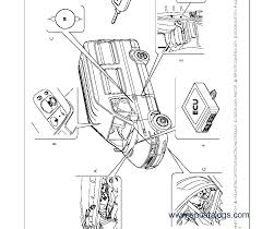 Iveco wiring diagram