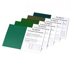 Ral 840 Hr Colour Chart Ral Colours Ral 840 Hr Primary Standards
