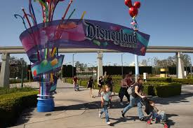 10% of Disneyland Employees Have Been Homeless in the Past 2 Years ...