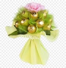 Ferrero Rocher Bouquet Designs Birthday Cake Cartoon